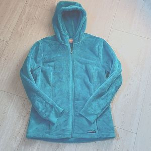 Merrell Fleece Zipper Jacket